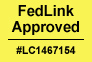 FedLink, databaseusa.com fedlink approved