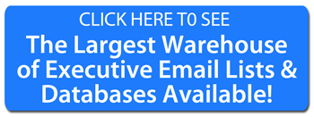 email lists, email list warehouse, email database