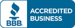 BBB accredited business, databaseusa better business bureau accredited business