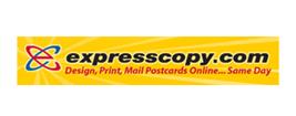 expresscopy logo